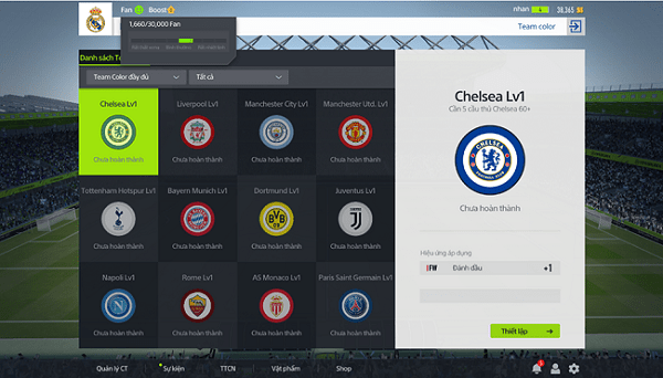Hình ảnh SAs8PTA của Chi tiết cấu hình máy tính để chơi FIFA Online 4 - FO4 chính xác nhất tại HieuMobile