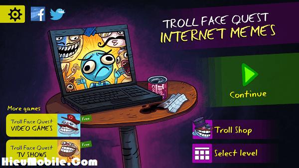 Hình ảnh SEXOgwK của Tải game Troll Face Quest Internet Memes - Đố hình ảnh với các Meme tại HieuMobile