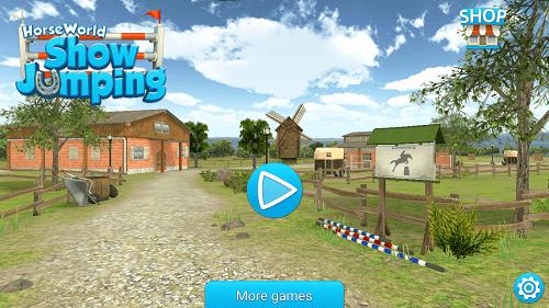 Hình ảnh SRZZ5uU của Tải game HorseWorld: Show Jumping - Chăm sóc huấn luyện ngựa đua tại HieuMobile