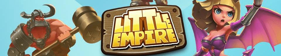 Hình ảnh trong game Little Empire - Dàn quân đánh trận tại HieuMobile