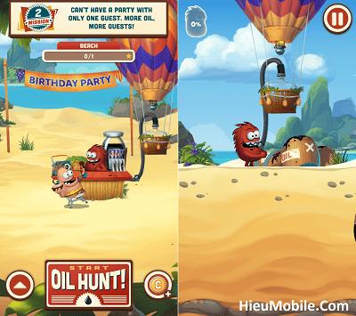 Hình ảnh SqXPywM của Tải game Oil Hunt - Hút Dầu cùng sinh vật ngoài hành tinh tại HieuMobile