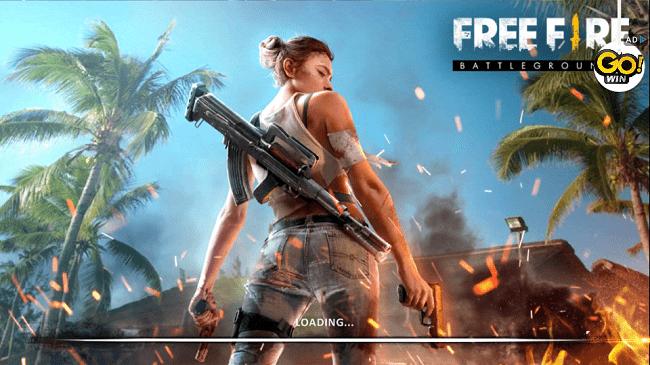 Hình ảnh TKBQCEv của Tải game Free Fire Garena: Đấu súng sinh tồn online đầu tiên ở Việt Nam tại HieuMobile