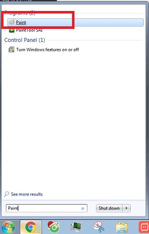 Hình ảnh Tso2D1k của Cách thu phóng resize kích thước hình ảnh bằng Paint trên máy tính tại HieuMobile
