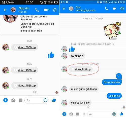 Hình ảnh U5Tr2H8 của Phát hiện virus núp bóng file ZIP trong tin nhắn Facebook tại HieuMobile