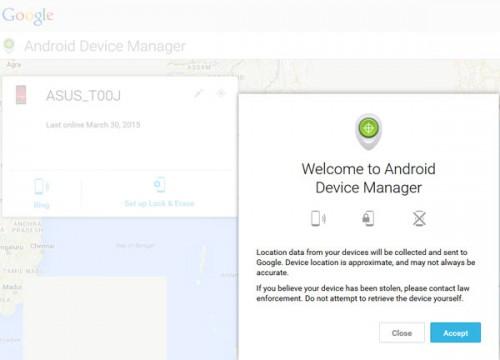 Bạn có biết kích hoạt tính năng chống trộm trên Android
