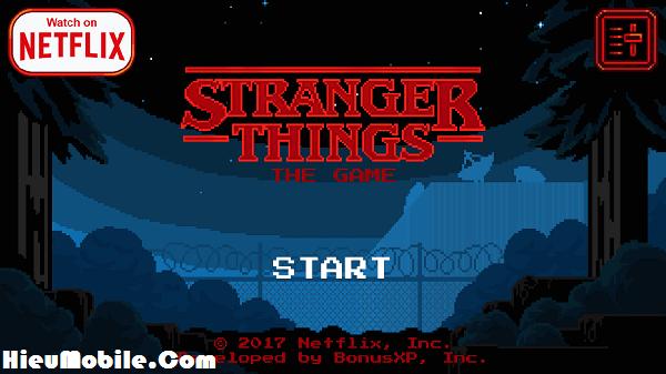 Hình ảnh UXvhnO2 1 của Tải game Stranger Things - Anh hùng phiêu lưu cực hay tại HieuMobile