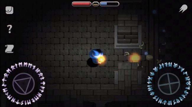 Hình ảnh UZoiNG8 của Tải game Solomon's Keep - Đại chiến Phù Thuỷ tại HieuMobile