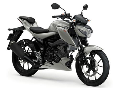Hình ảnh UqJVy5j của Suzuki GSX 150 sẽ phân phối chính hãng với giá khoảng 80 triệu trở xuống tại HieuMobile