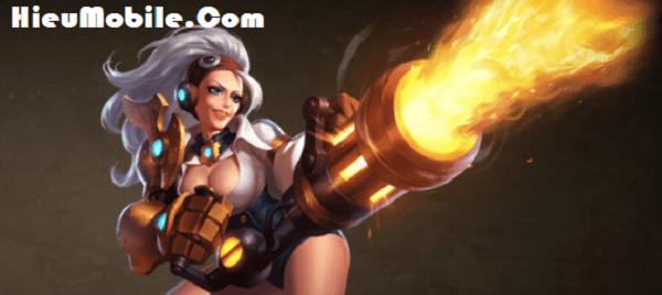 Hình ảnh UrorOHc 1 của Tìm hiểu về 4 lớp nhân vật trong game Torchlight Mobile tại HieuMobile