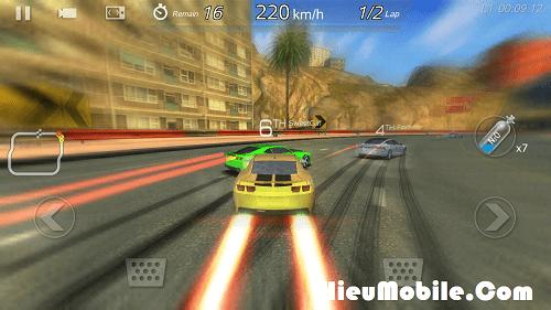 Hình ảnh UyDnqLy của Tải game Crazy For Speed - Cuộc đua với thời gian tại HieuMobile