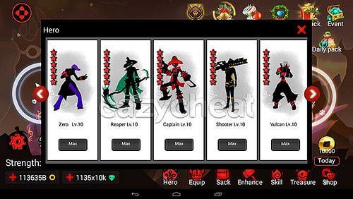 Hình ảnh V0AqAUU 1 của Tải game League Of Stickman - Huyền thoại người que tại HieuMobile