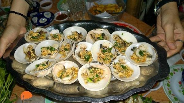 Hình ảnh V1S1AEr của Ăn quá nhiều hải sản sẽ có nguy cơ mắc bệnh ung thư tại HieuMobile