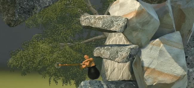 Hình ảnh VBiXycg của Tải game Getting Over It cho Android, iOs và máy tính tại HieuMobile