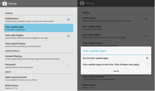 Thủ thuật sử dụng Android TV Box hiệu quả