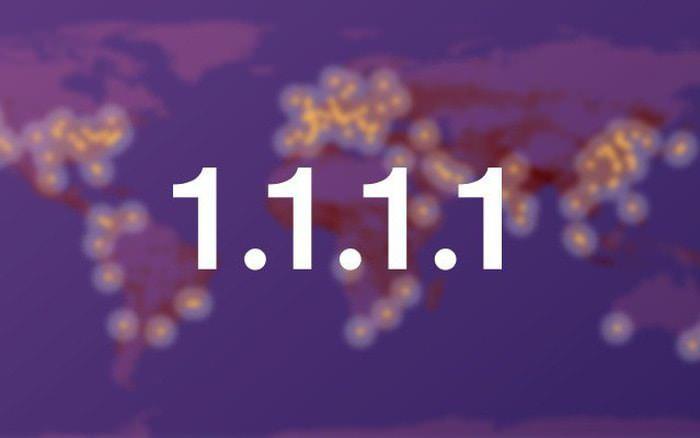 Hình ảnh VqEbenK 1 của Hướng dẫn cài DNS 1.1.1.1 để tăng tốc mạng cho điện thoại và máy tính tại HieuMobile