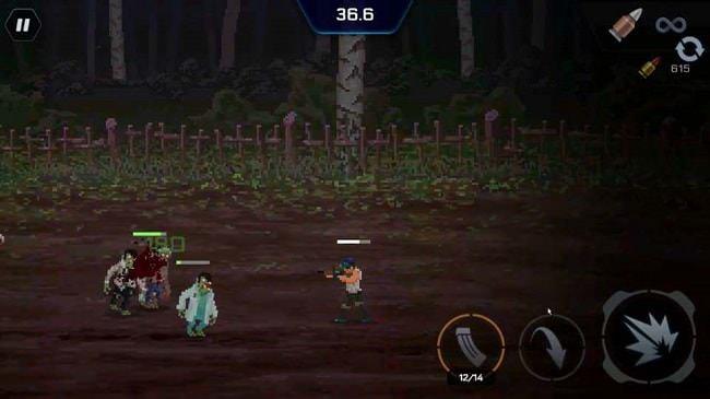 Hình ảnh Vy8gftU của Tải game Headshot ZD: Survivors vs Zombie Doomsday tại HieuMobile