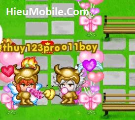Hình ảnh W3dByDv của Avatar 2D cập nhật tính năng Vượt Mê Cung nhận Đá Ngũ Sắc tại HieuMobile