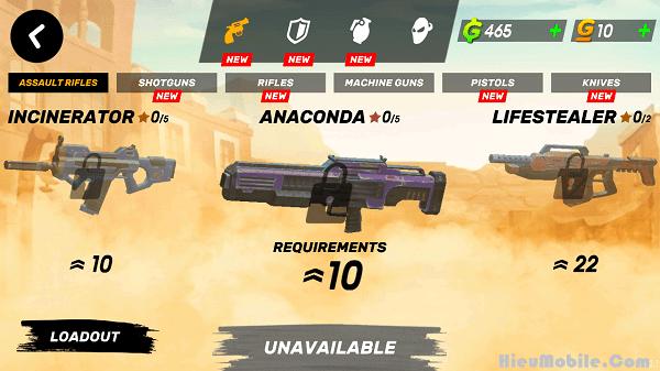 Hình ảnh W6Eeyrf của Tải game Guns of Boom - Thành phố của những tay súng tại HieuMobile