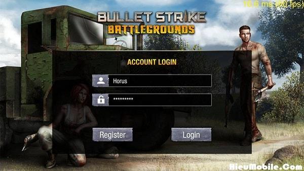 Hình ảnh WH6UgLy của Tải game Bullet Strike: Battlegrounds cho Android và iOs tại HieuMobile
