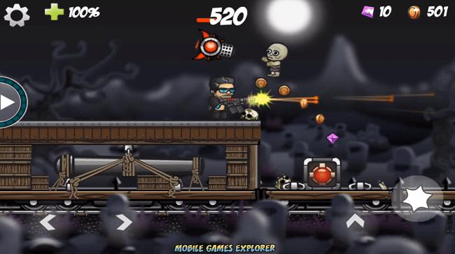 Hình ảnh WOnqes1 của Tải game Storm the Train - Bắn giết quái vật đã tay tại HieuMobile