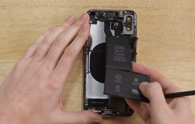 Hình ảnh WTEIDXV của Làm thế nào để biết pin iPhone của mình đã bị chai? tại HieuMobile