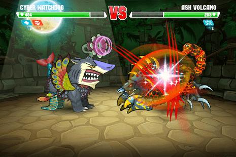 Hình ảnh WoyzPms của Tải game Mutant Fighting Cup 2 - Đấu trường quái thú tại HieuMobile