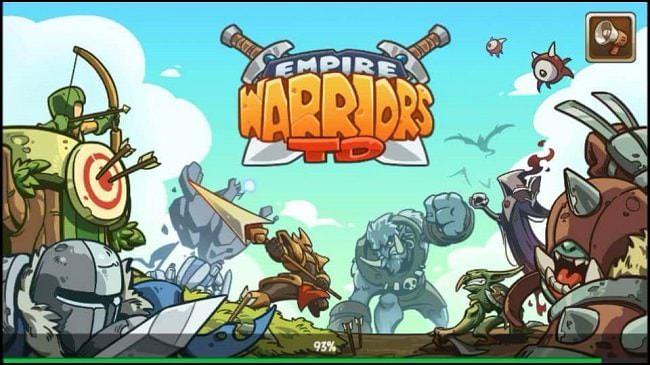 Hình ảnh XJGnQje của Tải game Empire Warriors TD - Thủ thành thời gian thực tại HieuMobile