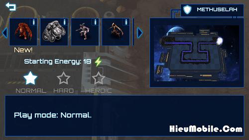 Hình ảnh XJoMY1G của Tải game Alien Demons TD - Phòng thủ quái vật không gian tại HieuMobile