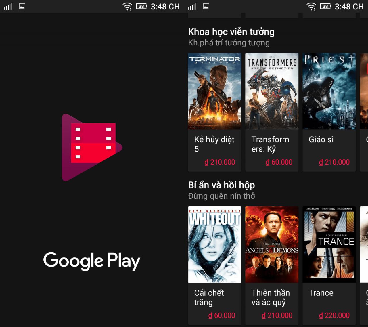 Hình ảnh XjJ9nOe 1 của Tải Google Play Phim - Xem và mua phim giá rẻ trên điện thoại tại HieuMobile