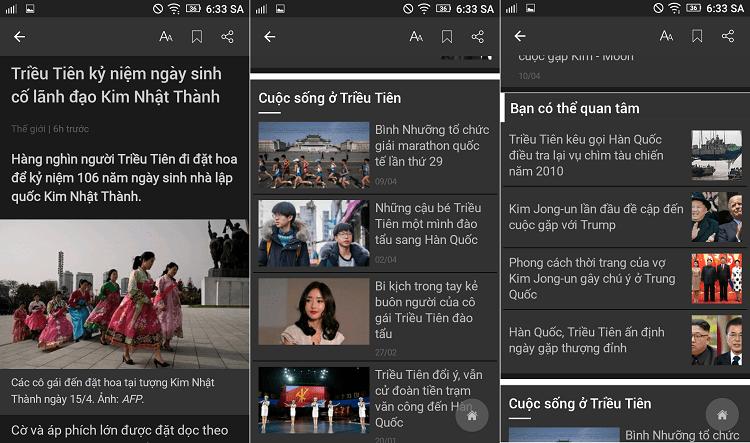 Hình ảnh XlDgzEd của Tải VnExpress - Ứng dụng đọc báo trên điện thoại đa tiện ích tại HieuMobile