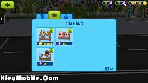 Hình ảnh XlX0AKi của Avatar Musik 070 cập thêm chức năng nông trại nuôi thú hấp dẫn tại HieuMobile