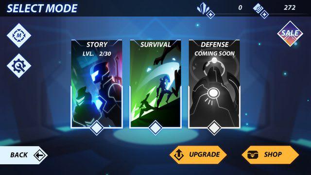Hình ảnh YCRqgrS của Tải game Overdrive: Ninja Shadow Revenge - Ninja trả thù tại HieuMobile