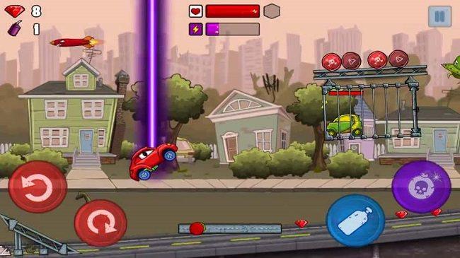 Hình ảnh YTcJNKu của Tải game Car Eats Car 2 - Trận chiến của những chiếc xe tại HieuMobile