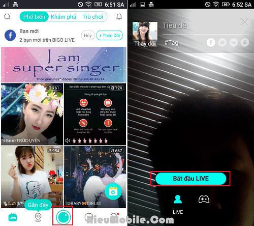 Hình ảnh YYRWpyN của Cách phát trực tiếp Bigo Live bằng camera sau của điện thoại tại HieuMobile