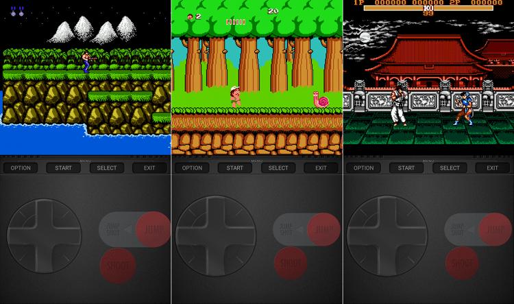 Hình ảnh Z9gGBPK của Tải NES Emulator - Giả lập chơi 100 game NES có sẵn cho Android tại HieuMobile