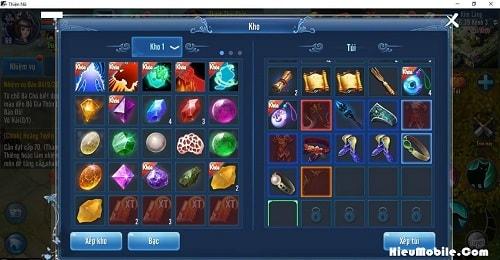 Hình ảnh ZIQeqZc của Chia sẻ kinh nghiệm cày tiền trong game Thiện Nữ Mobile tại HieuMobile