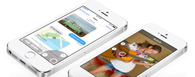 Những tính năng mới có trên phiên bản IOS 8