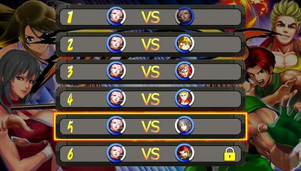 Hình ảnh ZdSjZk5 của Tải game The King Fighters of KungFu - Vua Kungfu tại HieuMobile