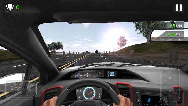 Hình ảnh ZmHjSZl của Tải game Car In Traffic 2017 - Đua xe đường phố tại HieuMobile