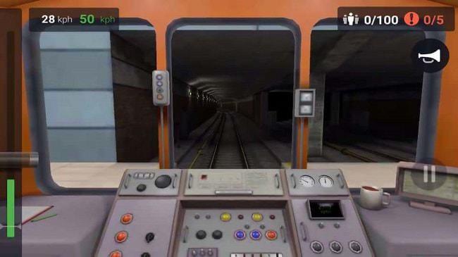 Hình ảnh ZmWN5vo của Tải game Subway Simulator 3D - Mô phỏng lái tàu điện ngầm tại HieuMobile