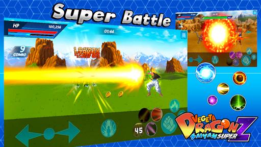 Hình ảnh ZwrWL3T của Tải game Vegeta Dragon Saiyan Super Z – Vegeta tìm ngọc rồng tại HieuMobile