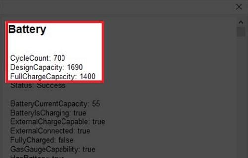 Hình ảnh ZxT857o của Làm thế nào để biết pin iPhone của mình đã bị chai? tại HieuMobile