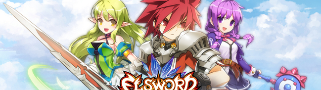 Ảnh bìa trong game nhập vai Elsword: Evolution Mobile ở HieuMobile