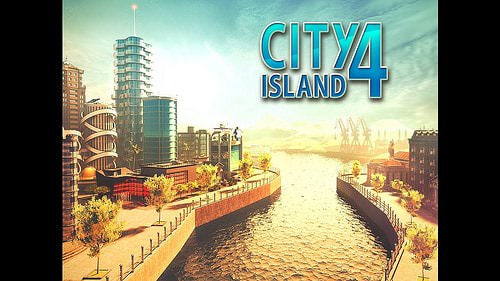 Hình ảnh a9AO10S của Tải game City Island 4 - Xây dựng thành phố trên các hòn đảo tại HieuMobile