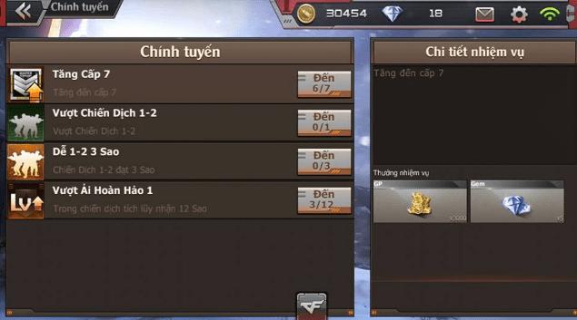 Hình ảnh aC2sLyD của Cách kiếm Kim Cương và Vàng trong game Crossfire Legends nhanh tại HieuMobile