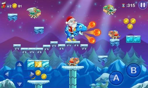 Tải Mega Santa - Game giáng sinh mới nhất