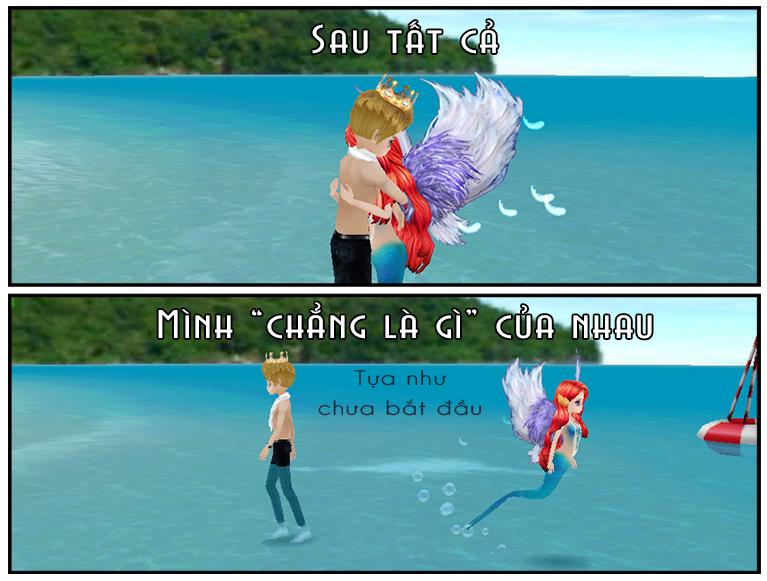 Lừa đảo trong game Avatar Musik