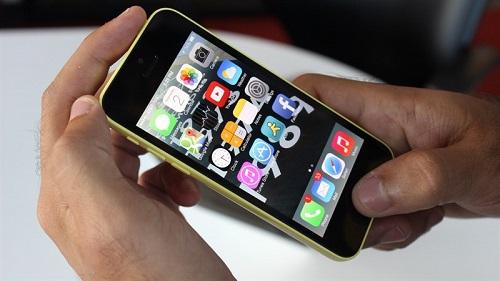 Hình ảnh aWnhlVr của Những công dụng của phím Home trên iPhone mà có thể bạn chưa biết tại HieuMobile