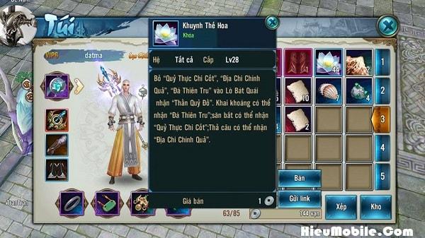 Hình ảnh aba0W4N 3 của Cách nhận toàn bộ nhiệm vụ ẩn trong game Tru Tiên 3D Mobile tại HieuMobile