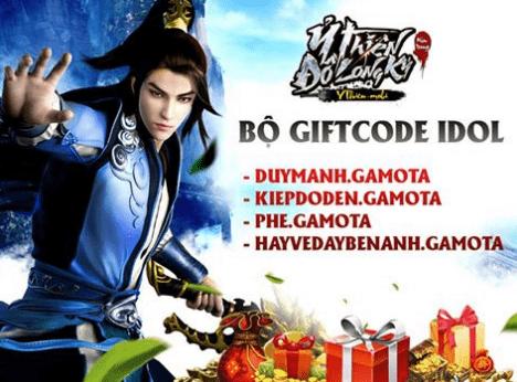 Hình ảnh của Ỷ Thiên 3D tặng giftcode mừng phiên bản Cổ Mộ Xuất Thế tại HieuMobile